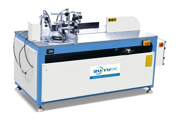 铝模板设备铝模板平台式角度锯 LJSA-600
