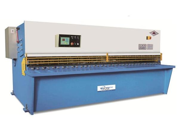 摆式剪板机QC12Y-83200