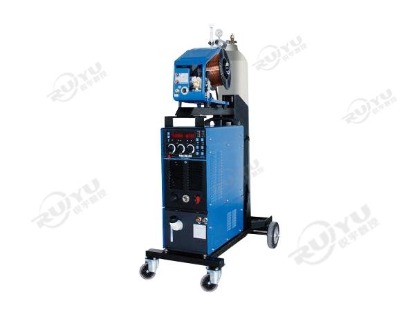 铝模板焊机MIG-350/500