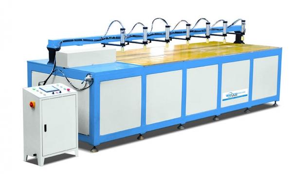 铝模板数控推台锯 LTTJ-CNC-500