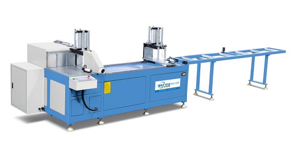 全自动高精度数控选料切割锯LJJC-CNC-500