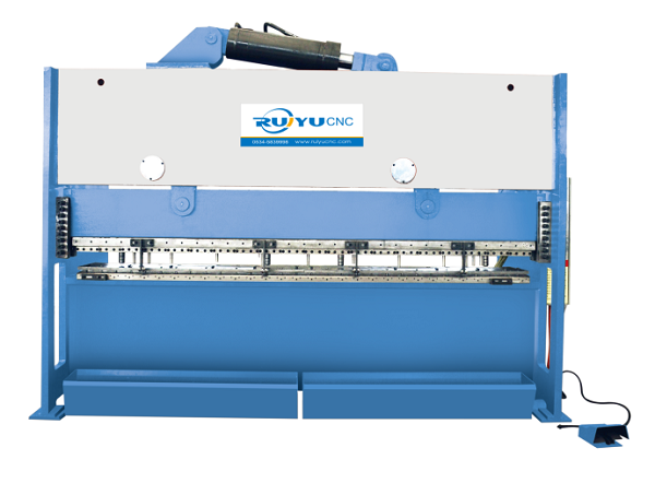 长矩台液压冲孔机LT-Y1600/3000355
