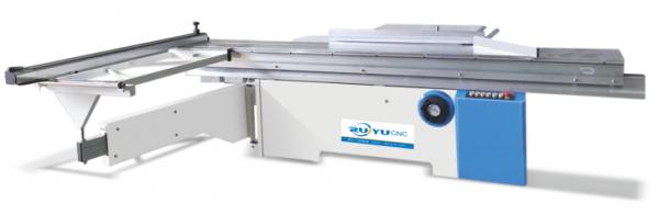 铝模板设备推台锯LTTJ-500